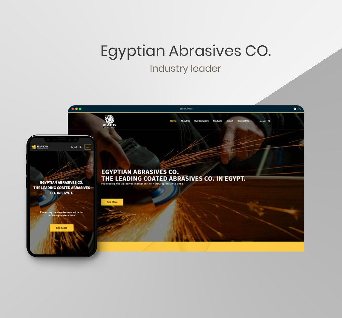 Alex Web Design and development company clients in Egypt الصنفرة