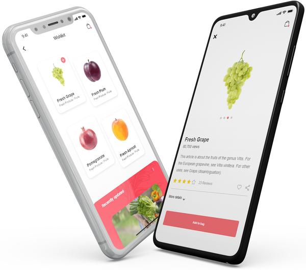 Cross-platform-app
