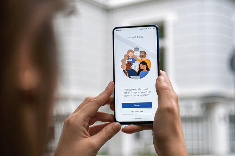 mobile-app-solution