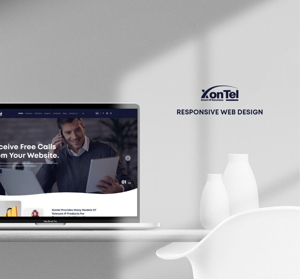 Xontel Telecommunications Products & Solutions