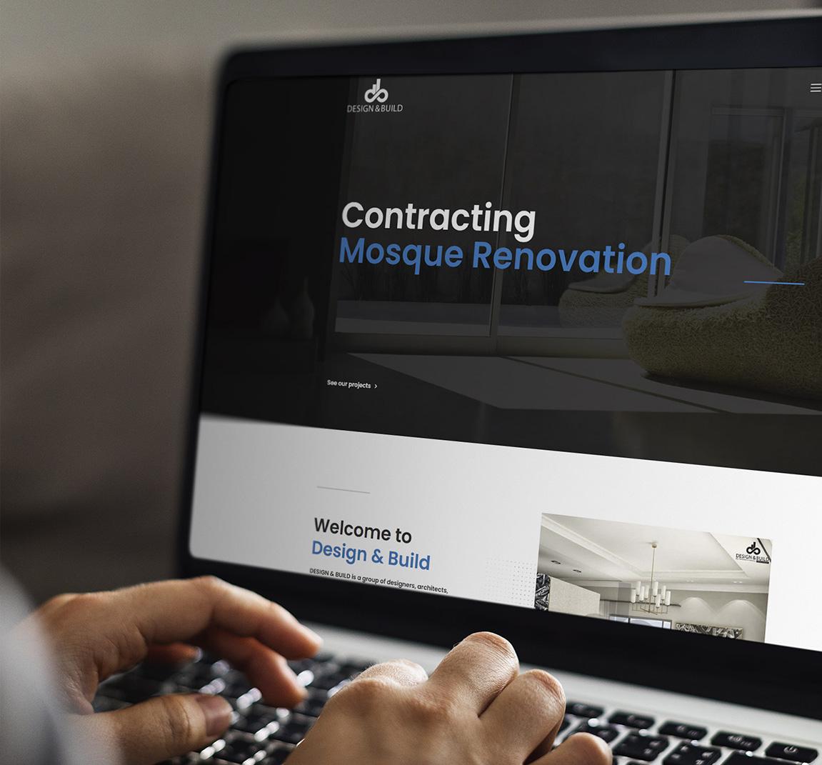 Alex Web Design, website development and mobile app development company clients in Egypt - Design & Build